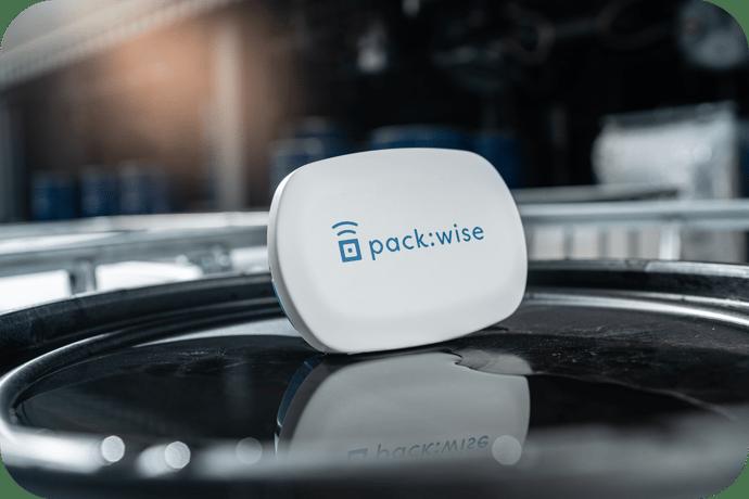 Hardware Packwise Smart Cap